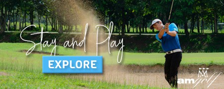 CLICK HERE for Golfing Holidays!