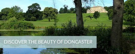 Click Here To Explore Doncaster Today!