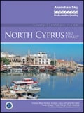 Anatolian Sky - North Cyprus Holidays
