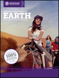 G Adventures - Earth Brochure
