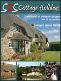 S2S UK Cottage Holidays  eNewsletter