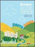 Sussex by the Sea Brochure