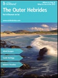 Explore Scotland: The Outer Hebrides Where to Stay & What to See & Do Guide Brochure
