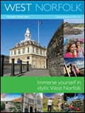 West Norfolk 2013 Brochure