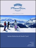 Colletts Winter Mountain Holidays