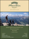 Colletts Mountain Holidays - Italian Dolomites & South Tyrol