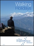New Experience Walking Holidays