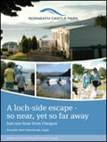 Rosneath Holiday Park