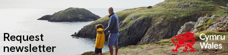 Visit Wales  Newsletter
