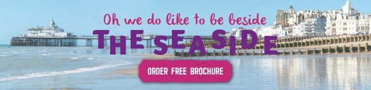 Eastbourne 2020 Brochure